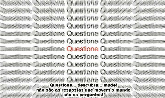 questione