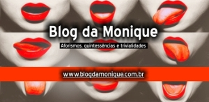 Blog da Monique